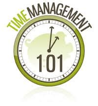 Management of time essay